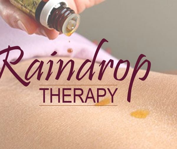 Curious about Raindrop Therapy?